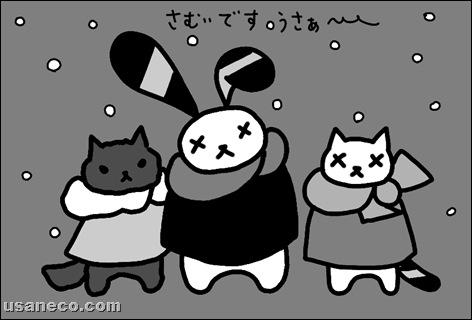 うさねこ.com_20101231_01