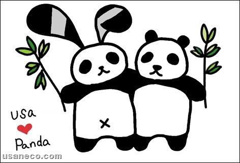 うさねこ.com_パンダ20110310_01